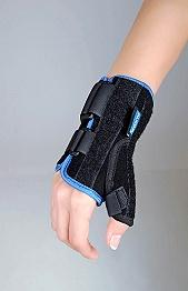 Panop ortéza zápěstí s palcem