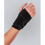 Bumerang wrist