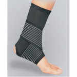 Double Strap Ankle Support  x-small