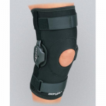 Drytex Hinged Knee  x-small