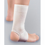 Elastic Ankle Support  x-small